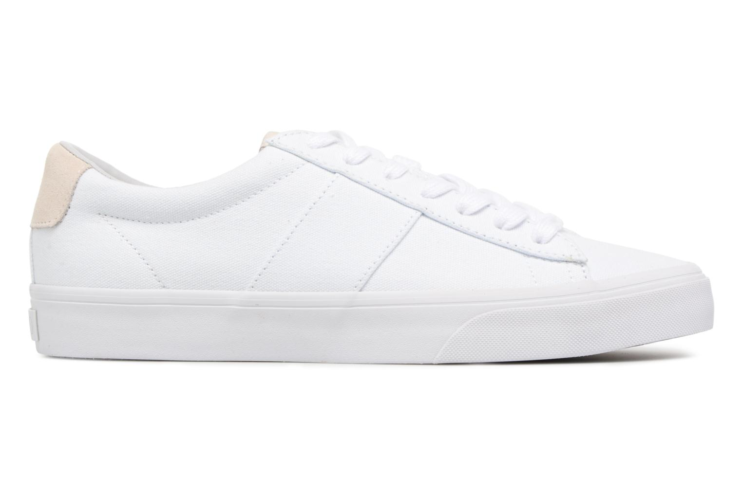 Trainers Polo Ralph Lauren Sayer White back view