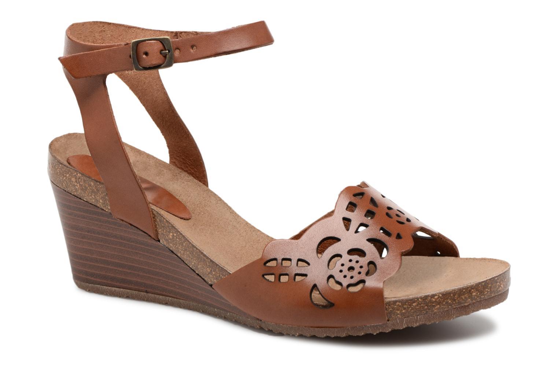 modelo más vendido de la marcaKickers Simply (Marrón) - Sandalias en Más cómodo