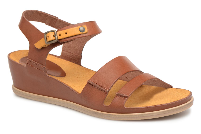 Zapatos promocionales Kickers Taktime (Marrón) - Sandalias   Los zapatos más populares para hombres y mujeres
