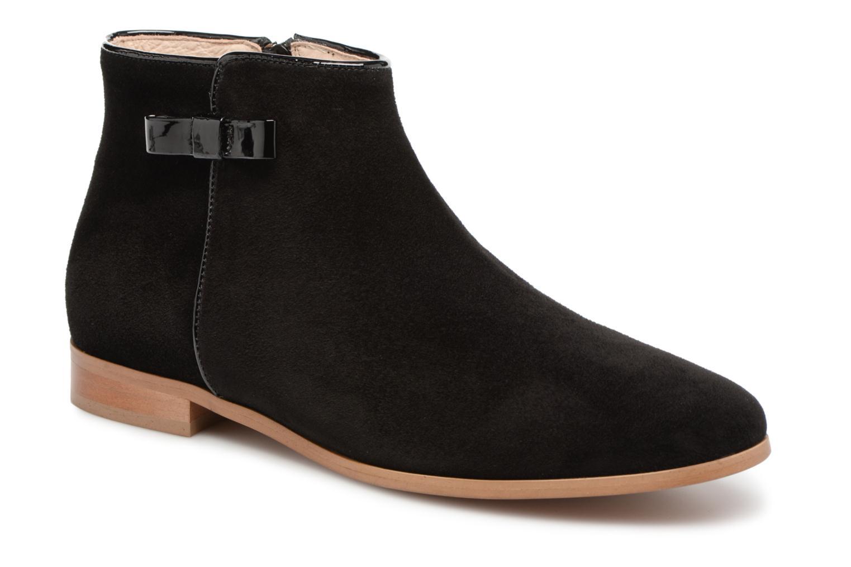 ZapatosGeorgia Rose Stanoeud (Negro) - Botines  salvajes   Zapatos casuales salvajes  26eb0b