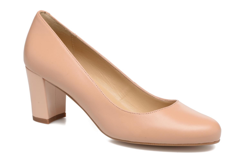 ZapatosGeorgia Rose Sivane (Beige) -  Zapatos de tacón   - Venta de liquidación de temporada 03a789