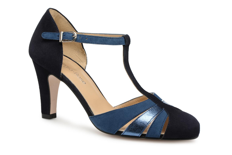 ZapatosGeorgia  Rose Solace (Azul) - Zapatos de tacón   ZapatosGeorgia Gran descuento 2ee6b2