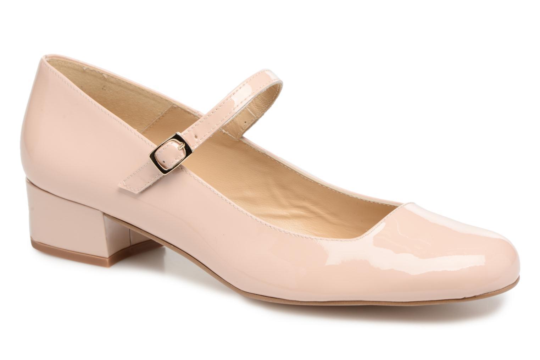 Zapatos promocionales Georgia Rose Socute (Beige) - Zapatos de tacón   Descuento de la marca