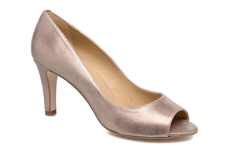 Grandes descuentos últimos zapatos Georgia Rose Sotovac (Oro y bronce) - Zapatos de tacón Descuento