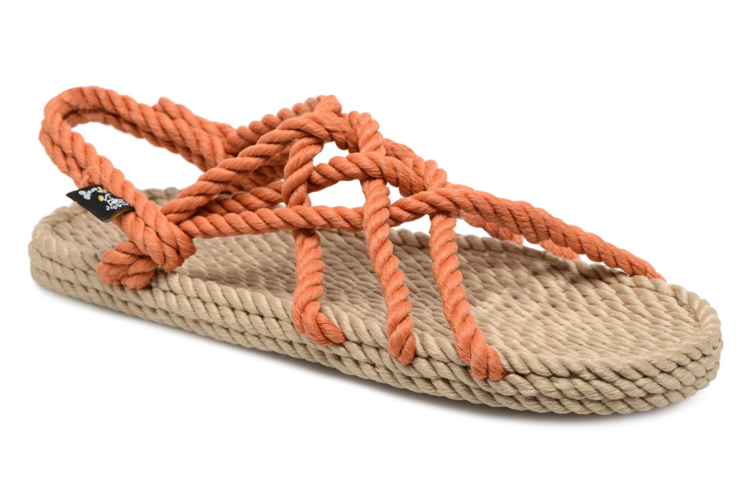 3954e80b107b Nomadic State of Mind JC sandals W (Orange) - Sandales et nu-pieds chez  Sarenza (320686) GH8HUA1Z - destrainspourtous.fr