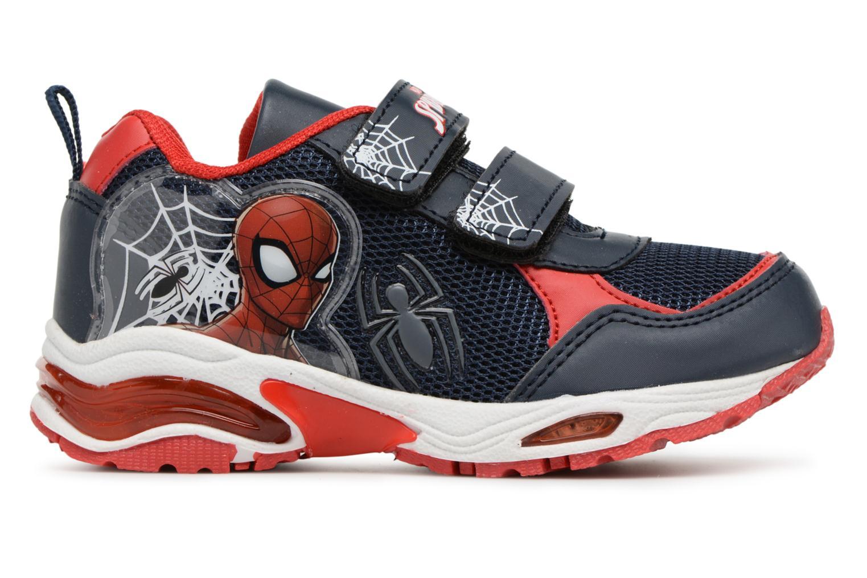 Marine Spiderman Scrutin (Bleu)