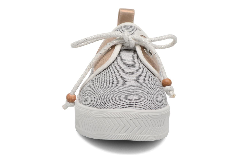 Baskets Armistice Sonar One Stripe W Noir vue portées chaussures