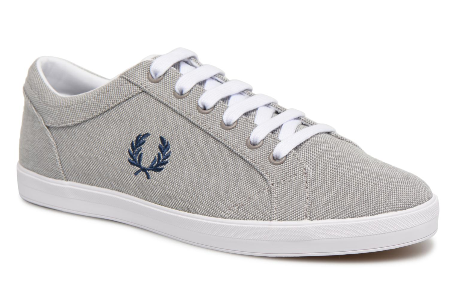 Fred Perry Chaussures BASELINE PIQUE