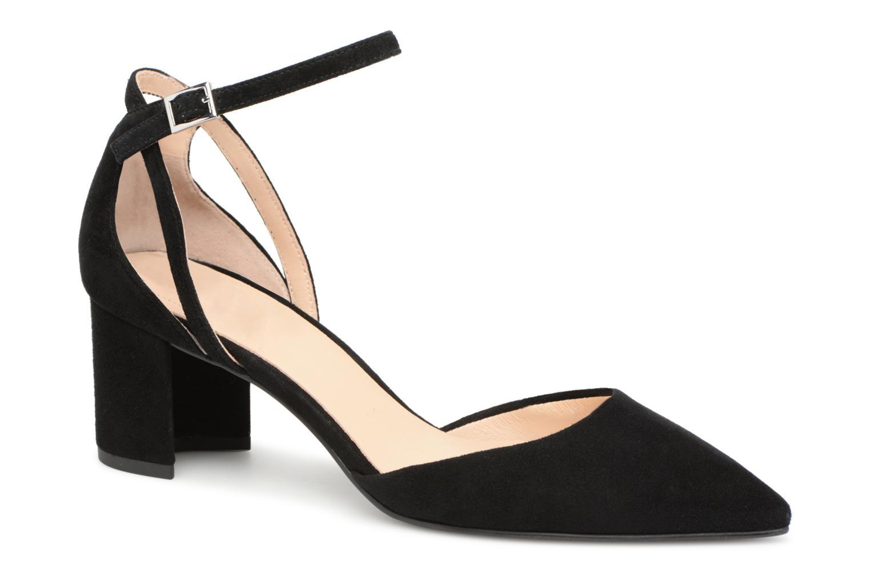 Casual salvaje What For Ursule (Negro) - Zapatos de tacón en Más cómodo
