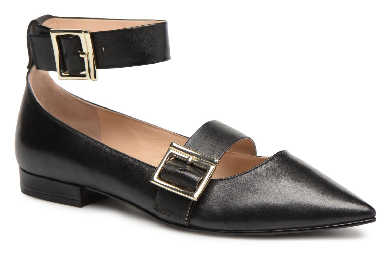 Los últimos zapatos de hombre y mujer What For Maisie (Negro) - Bailarinas en Más cómodo
