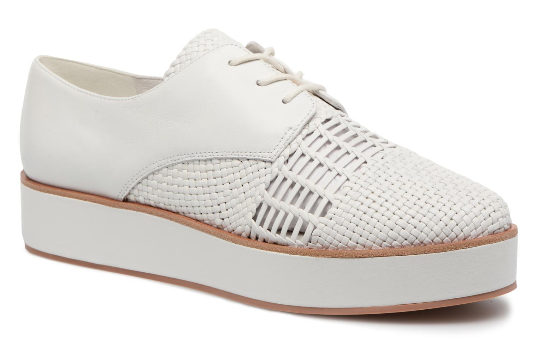 Grandes descuentos últimos zapatos What For Bernie (Blanco) Descuento - Zapatos con cordones Descuento (Blanco) b97fb0