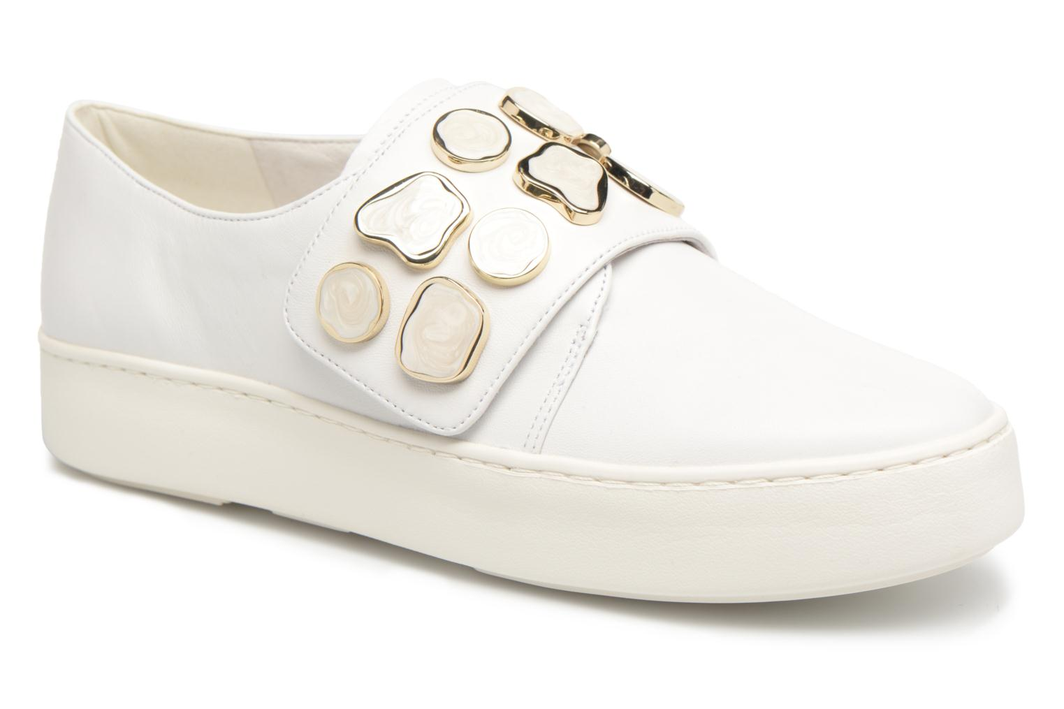ZapatosWhat For  Auguste (Blanco) - Mocasines  For  Gran descuento dcb501