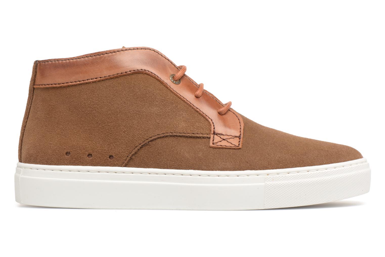 Los zapatos más populares para hombres y mujeres Mr SARENZA Southend (Marrón) - Deportivas en Más cómodo