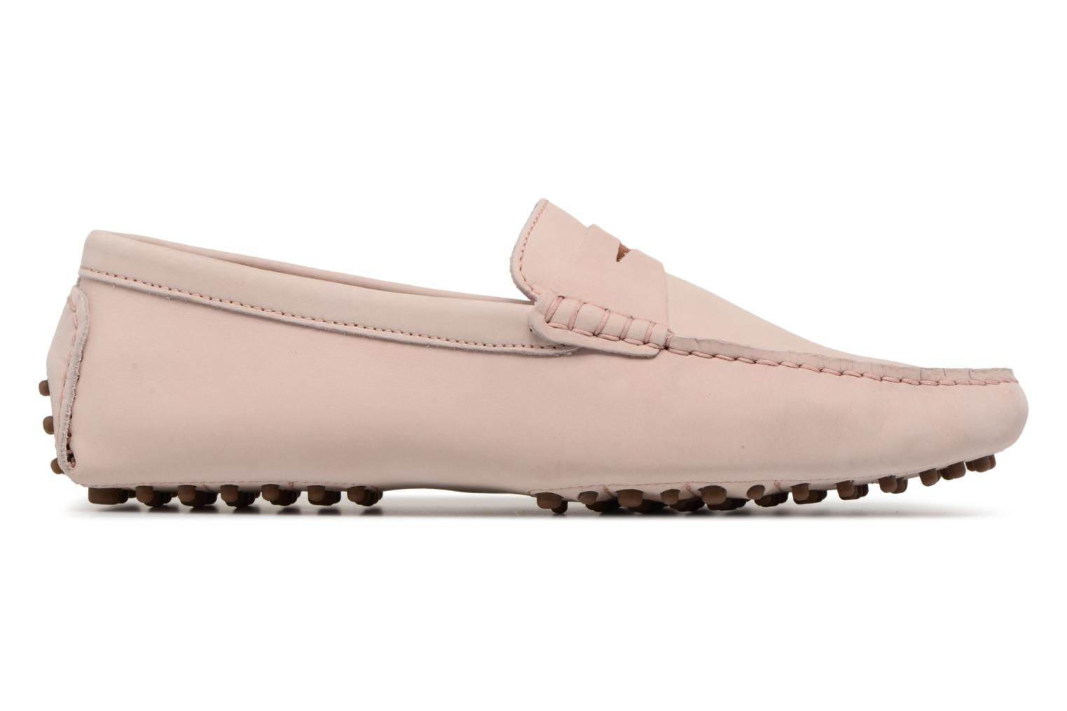 Loafers Mr SARENZA Suttin Pink detailed view/ Pair view