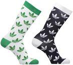 Socken & Strumpfhosen Accessoires T CREW TRE 2PP