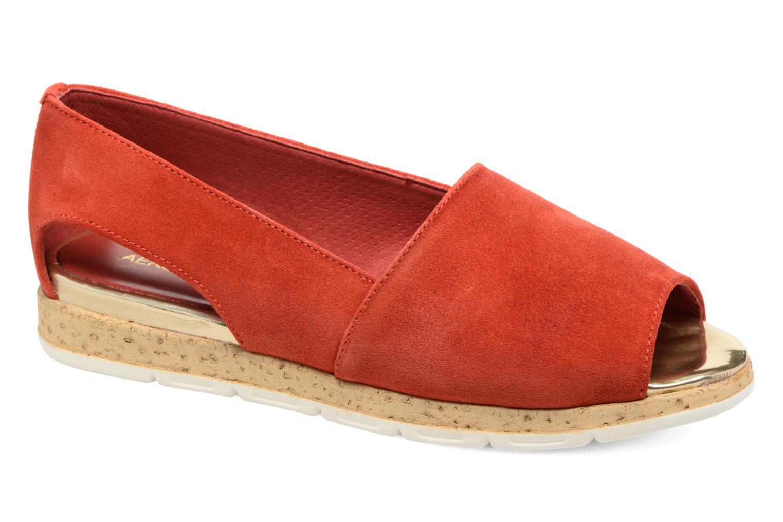 Grandes descuentos últimos zapatos Aerosoles Dance Floor (Rojo) - Sandalias Descuento
