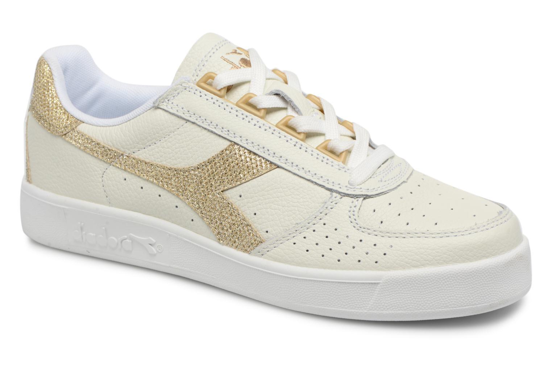 Zapatos casuales salvajes Diadora B.ELITE L WN (Blanco) - Deportivas en Más cómodo