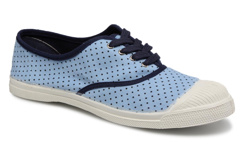 Heißen Verkauf Online-Verkauf Extrem Günstig Online Bensimon - Damen - Poisdenim - Sneaker - blau QiXZ3Se