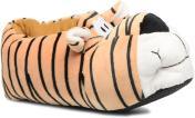 Pantoffels Kinderen Chaussons Enfant Tigre