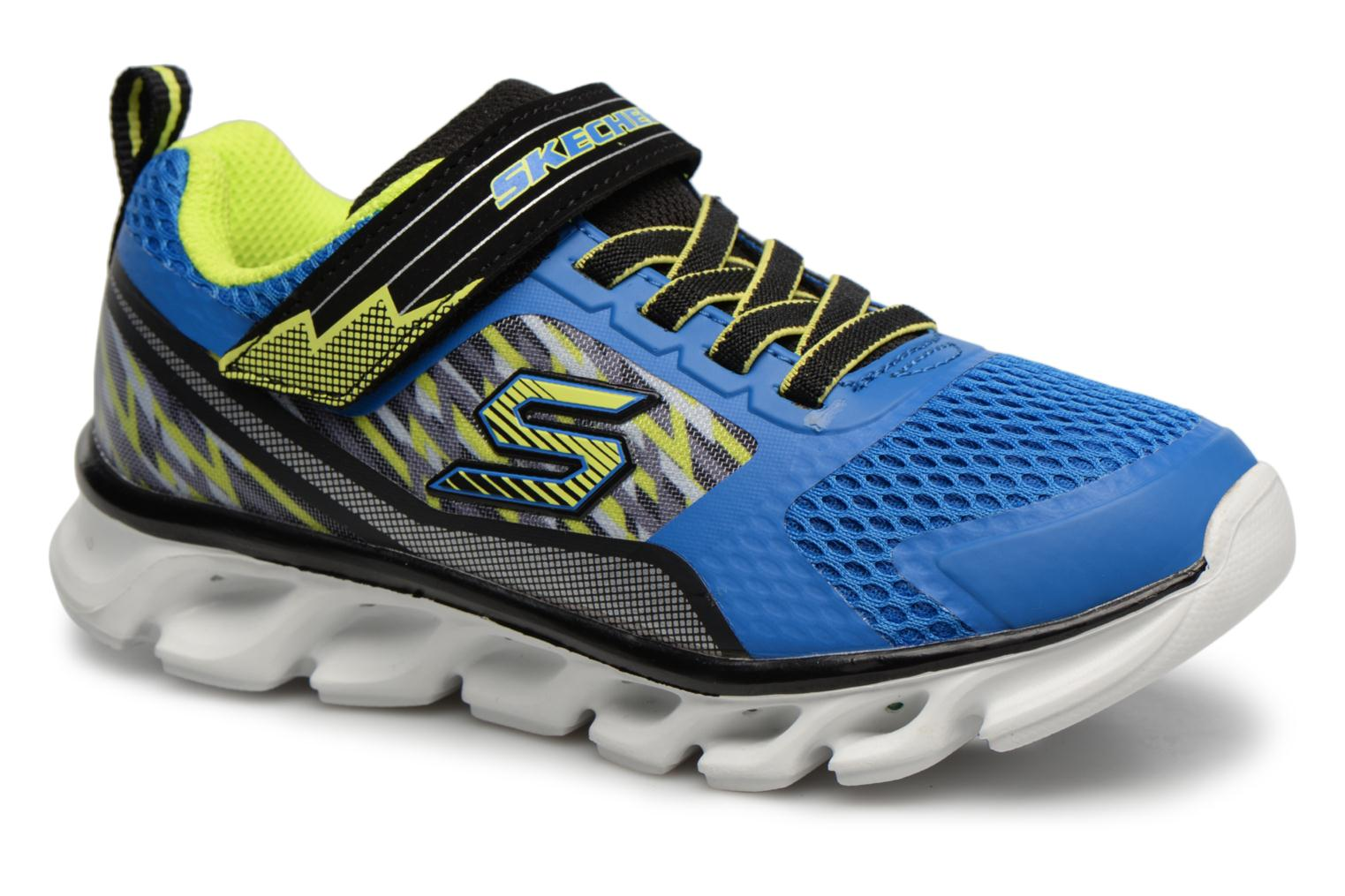 BLLM Skechers Hypno-Flash Tremblers (Bleu)