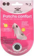 Såler Accessories Patchs conforts