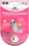 Semelles Accessoires Patchs conforts