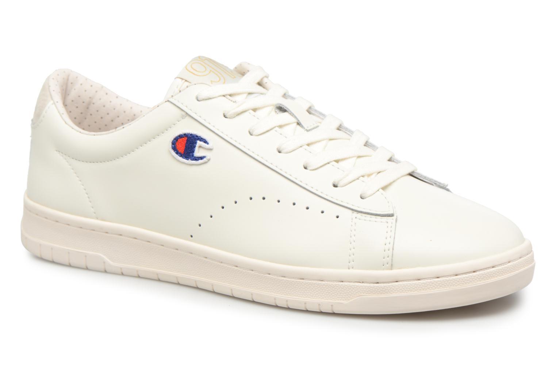 Champion Low Cut Shoe 919 LOW CORPORATE Blanc qn8rvYaq
