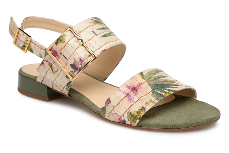 H?GL Justina (Multicolore) - Sandales et nu-pieds chez Sarenza (322090)