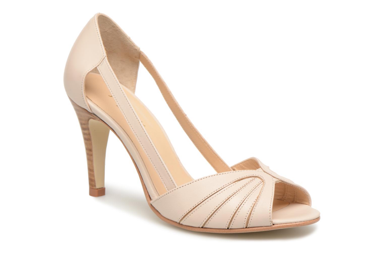 Grandes descuentos últimos zapatos Jonak DAGILO (Beige) - Sandalias Descuento