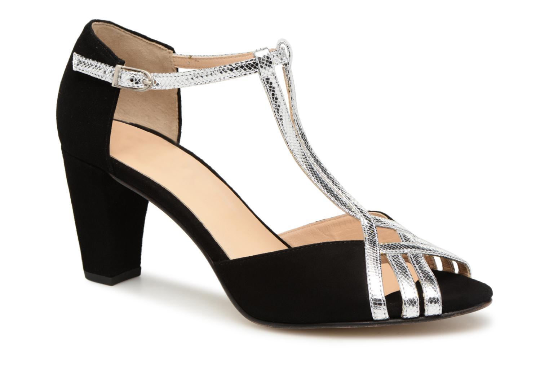 Grandes descuentos últimos zapatos Jonak DIAN (Negro) - Zapatos de tacón Descuento