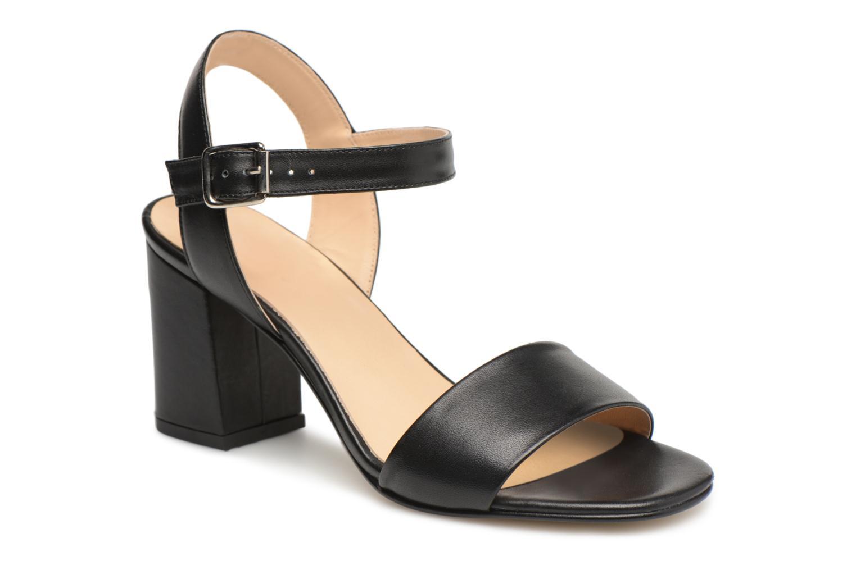 Grandes descuentos últimos zapatos Jonak DEMET (Negro) - Sandalias Descuento