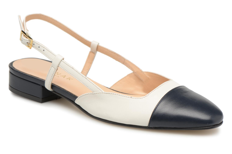 Los zapatos más populares para hombres y mujeres Jonak DHAPOU (Azul) - Zapatos de tacón en Más cómodo