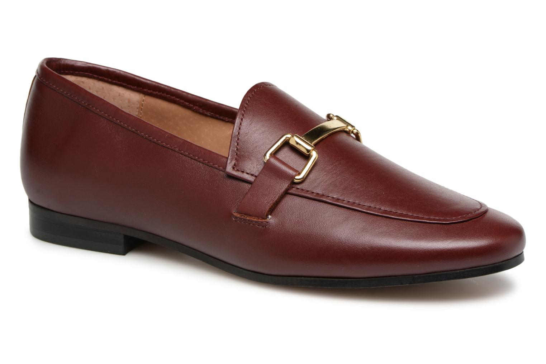 7e4d7d76 Grandes descuentos últimos zapatos Jonak SEMPRE (Vino) - Mocasines Descuento