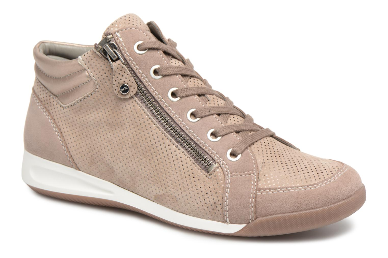 Zapatos promocionales Ara Rom 34410 (Beige) - Deportivas   Casual salvaje