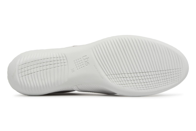 Blanc TBS Coconut-E7007 (Blanc)