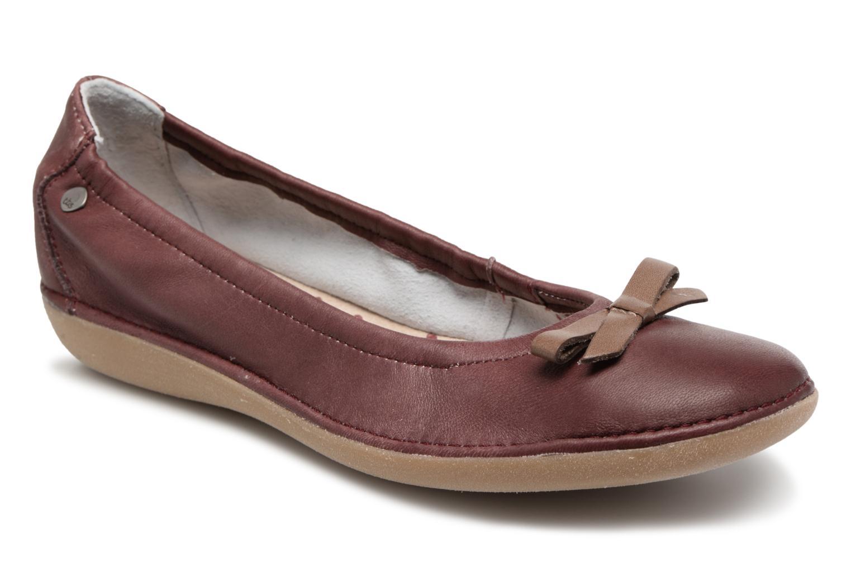 Zapatos de hombres y mujeres Macash--F7G86 de moda casual TBS Macash--F7G86 mujeres (Rosa) - Bailarinas en Más cómodo e53c8f
