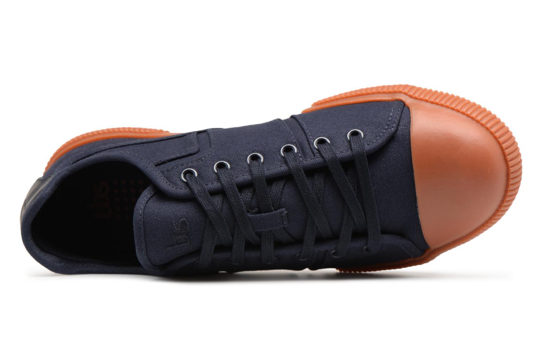 Cobbras-s8072 - Chaussures De Sport Pour Les Hommes / Tbs Noir 79e3hP2