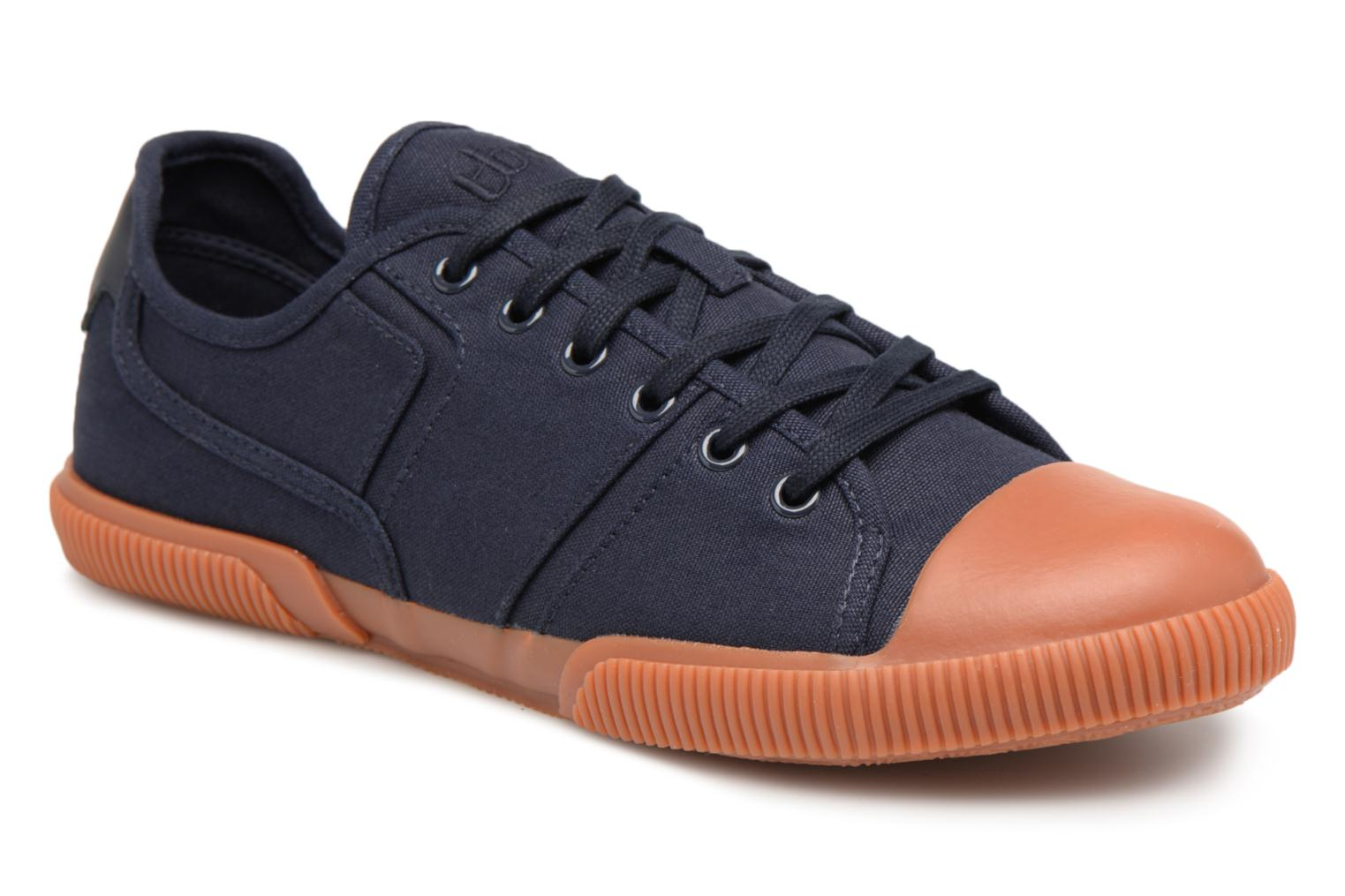 Marques Chaussure homme TBS homme Cobbras-S8072 Marine