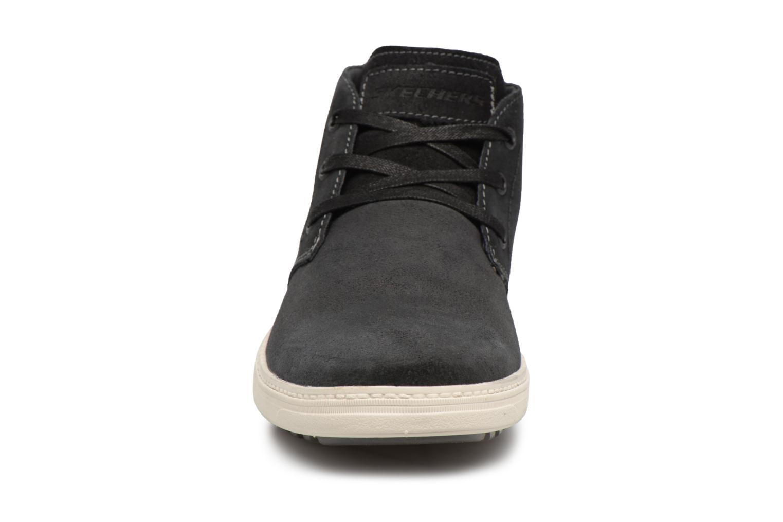 Droven Evado Evado Black Skechers Skechers Droven S6F05