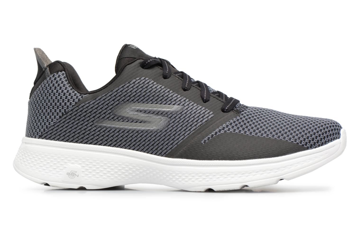 Sneakers Skechers Go Walk 4-Elect Sort se bagfra