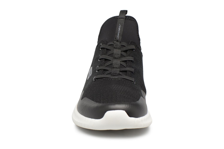 Baskets Skechers Elite Flex-Lasker Noir vue portées chaussures