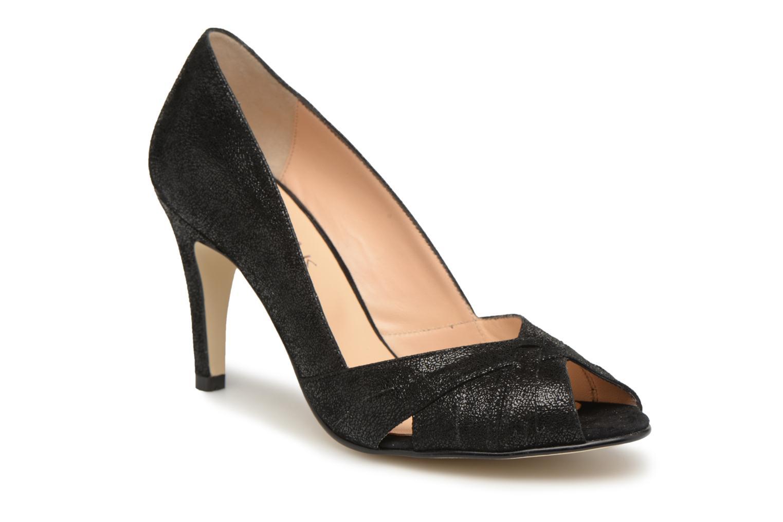 Grandes descuentos últimos zapatos Jonak Acide W (Negro) - Zapatos de tacón Descuento