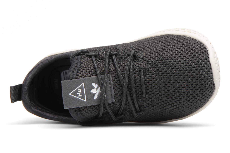 Blevif/Ftwbla/Ftwbla Adidas Originals Pharrell Williams Tennis Hu I (Bleu)