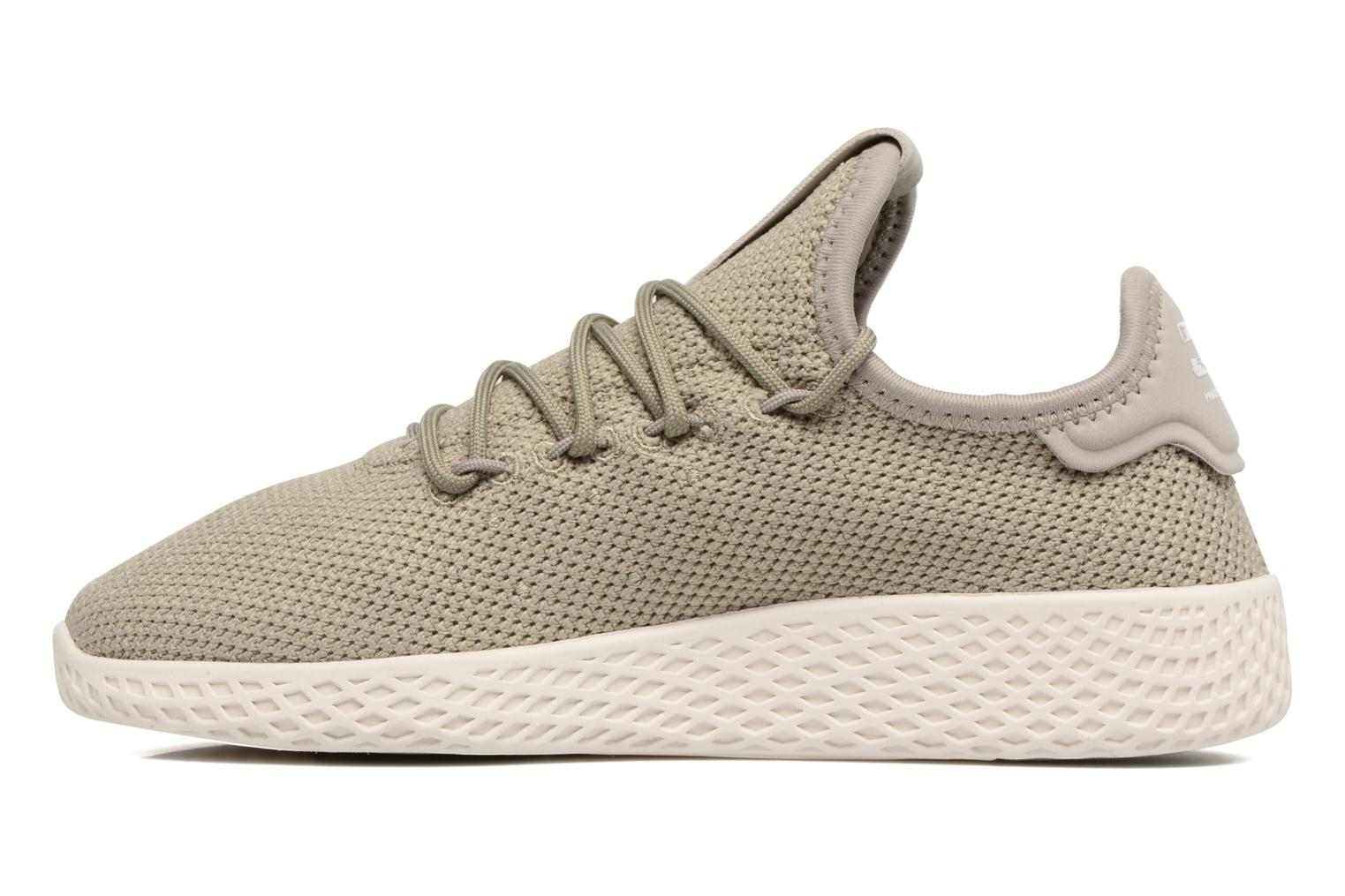 Ecarla/Ftwbla/Ftwbla Adidas Originals Pharrell Williams Tennis Hu C (Rose)