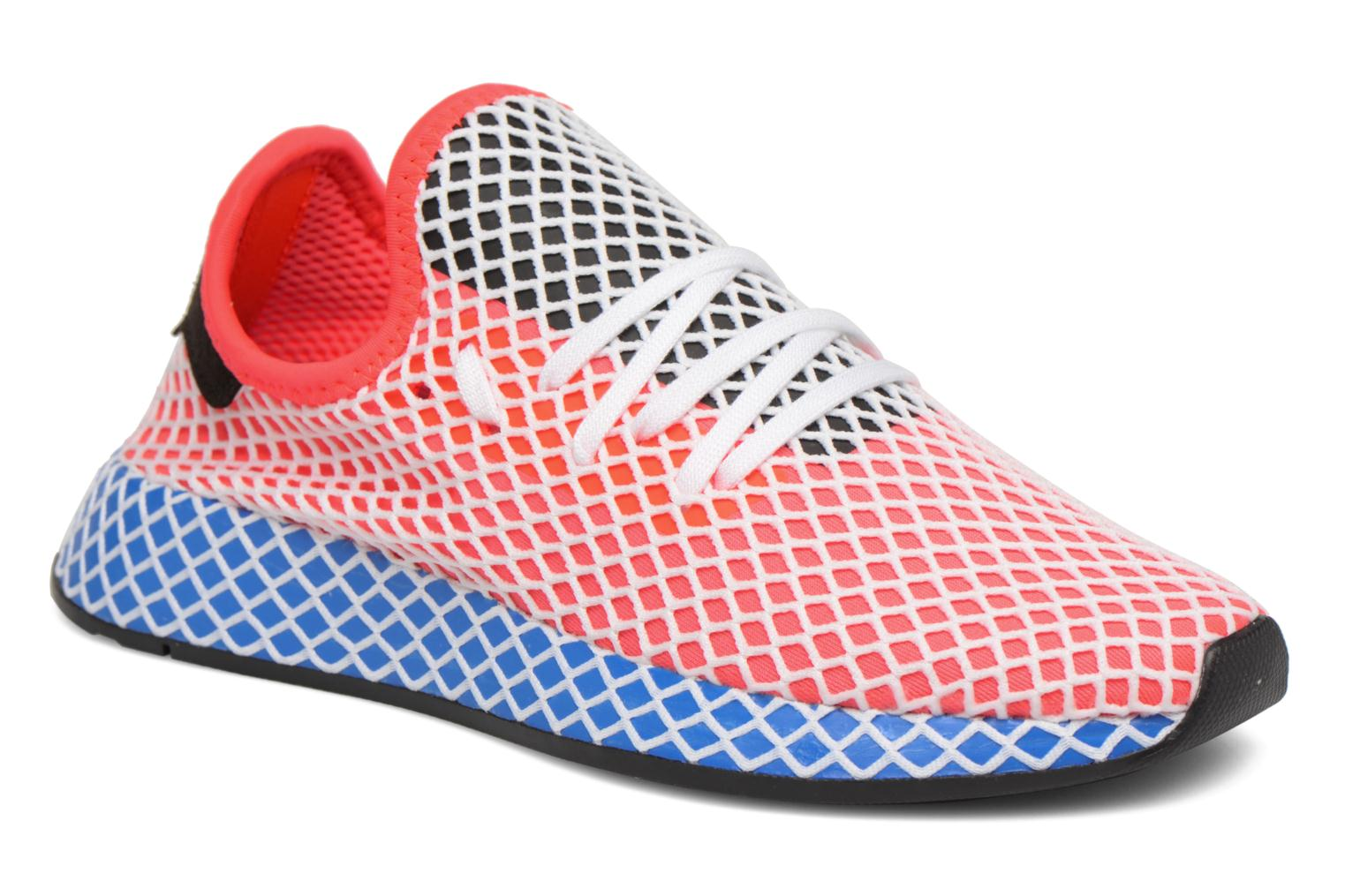 adidas Originals Kinder Sneakers Deerupt Runner J