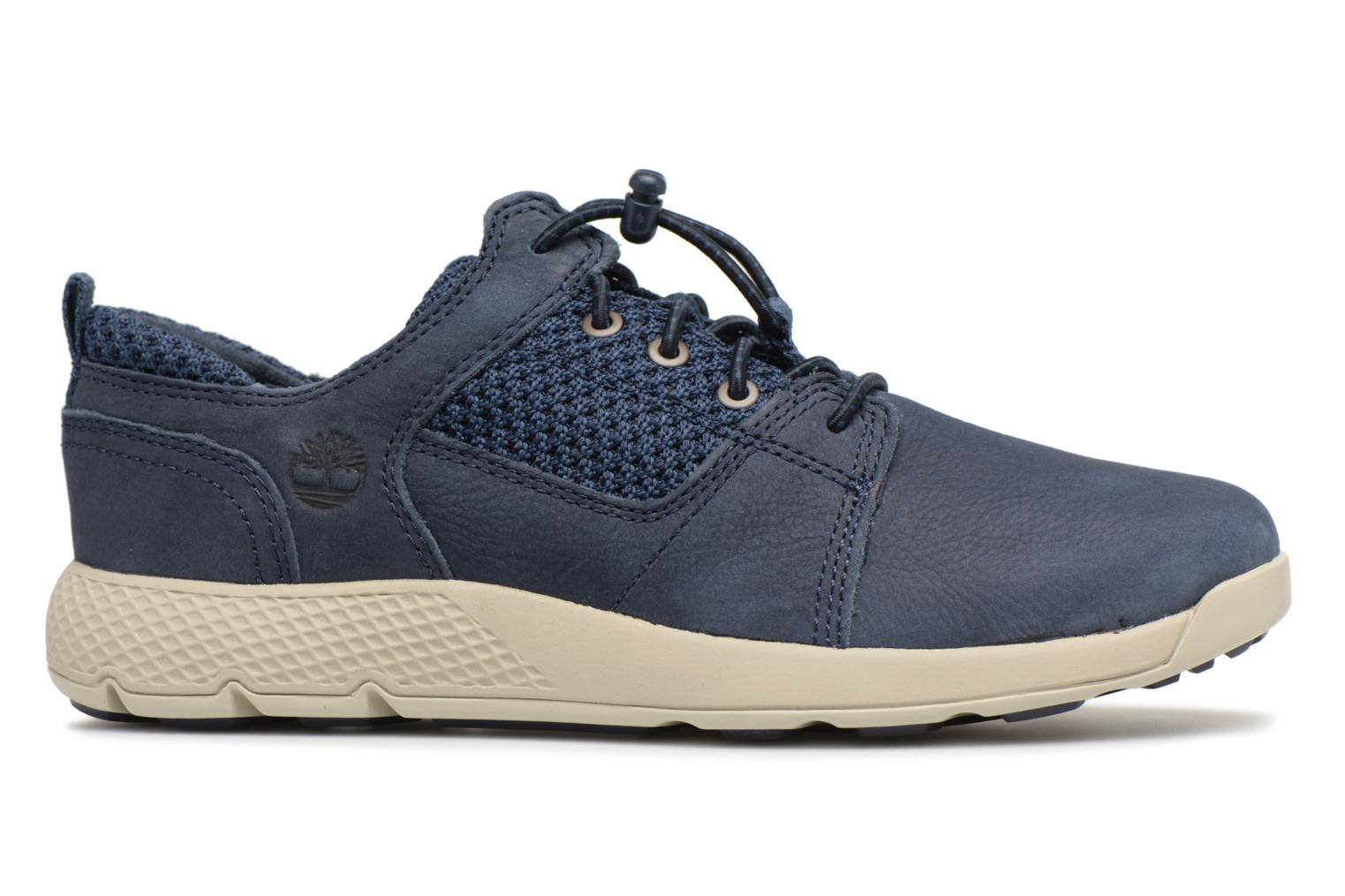 Forged Iron Timberland FlyRoam L/F Oxford (Gris)
