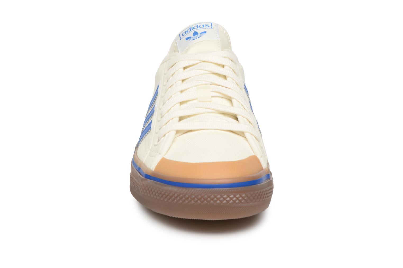 Adidas Originals NIZZA Wit Krijgen Authentieke Goedkope Prijs Goedkope Koop Officiële Gratis Verzending Groothandelsprijs Uitstekende Online Te Koop TCAUYY0a6