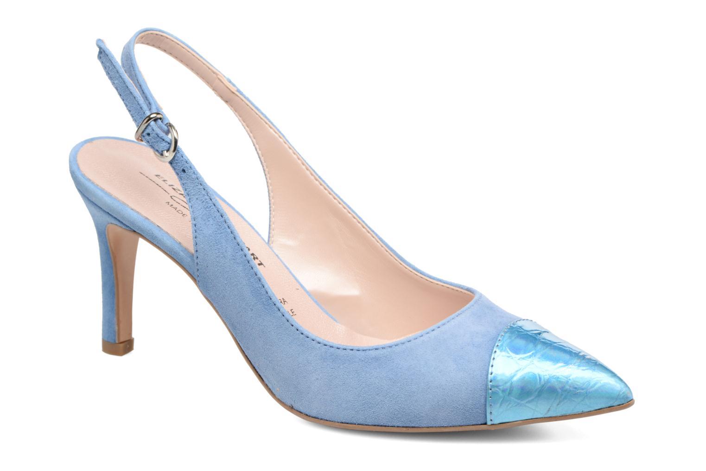 Grandes descuentos últimos zapatos Elizabeth Stuart RAF 624 (Azul) - Zapatos de tacón Descuento