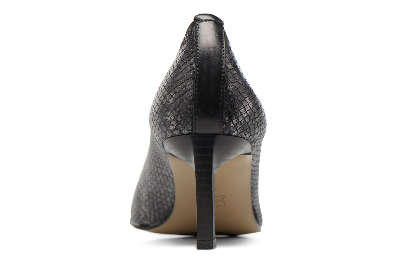 premium selection 0dae7 3d6cc ... Zapatos promocionales Elizabeth Stuart RHOYAN 730 (Negro) - Zapatos de  tacón Cómodo y bien ...