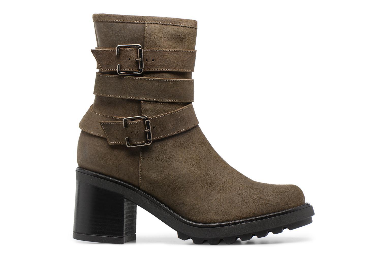 Bottines et boots Elizabeth Stuart ROTZ 316 Vert vue derrière